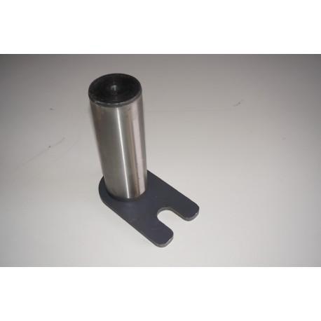 Палец рабочего оборудования тяга-коромысло, коромысло-гидроцилиндр ковша (80*234) для погрузчика XCMG LW500