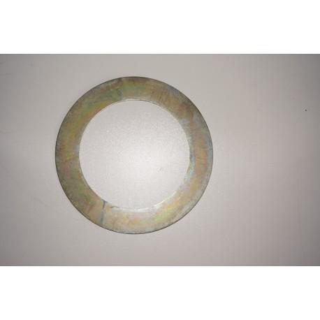 Шайба регулировочная (130*187*1) для погрузчика XCMG / SDLG, шт