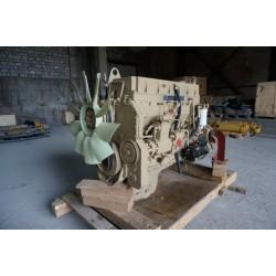 Двигатель в сборе Cummins M11-C380 E20 (CAMC) (ОРИГИНАЛ)