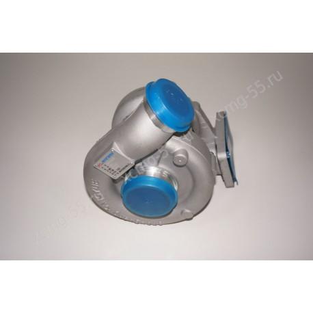 Турбокомпрессор (турбина) J90S-2 двигателя Weichai WD615