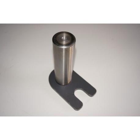 Палец рабочего оборудования рама-гидроцилиндр ковша (50*170) для погрузчика XCMG LW300