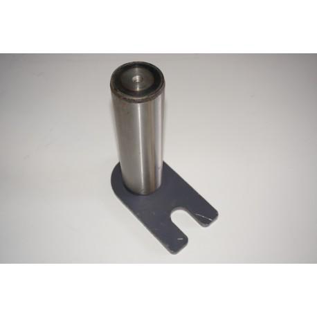 Палец рабочего оборудования стрела-рама (60*212) для погрузчика XCMG LW300F