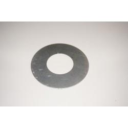 Шайба регулировочная (50*110*1) для погрузчика XCMG/SDLG