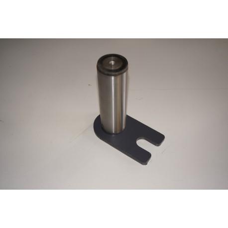 Палец рабочего оборудования тяга-коромысло, коромысло-гидроцилиндр ковша (60*195) для погрузчика XCMG LW300