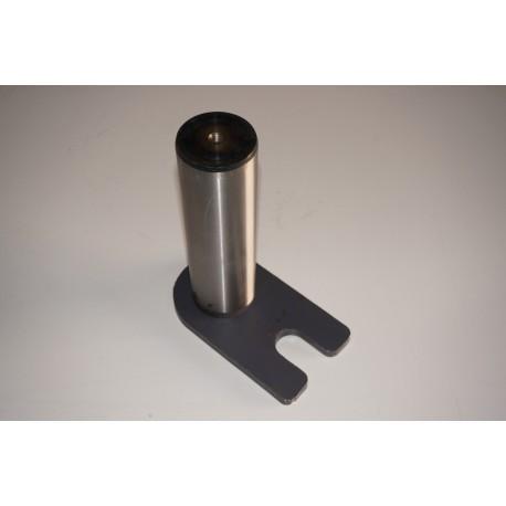 Палец рабочего оборудования стрела-рама (60*205) для погрузчика ZL30G