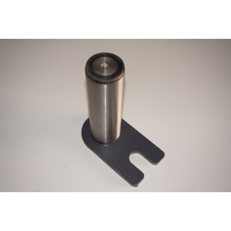 Палец рабочего оборудования коромысло-гидроцилиндр ковша (60*195) для погрузчика ZL30G