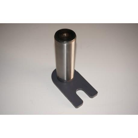 Палец рабочего оборудования рама-гидроцилиндр ковша (60*185) для погрузчика ZL30G
