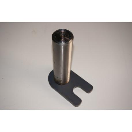 Палец рабочего оборудования рама-гидроцилиндр стрелы (50*205) для погрузчика ZL30G