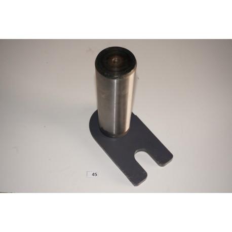 Палец рабочего оборудования стрела-ковш, тяга-ковш (60*185) для погрузчика XCMG LW300