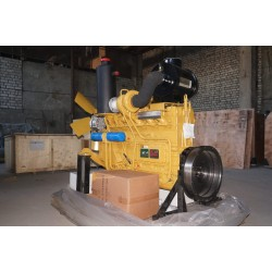 Двигатель Weichai WD10G178E25 Евро-2 (ОРИГИНАЛ)