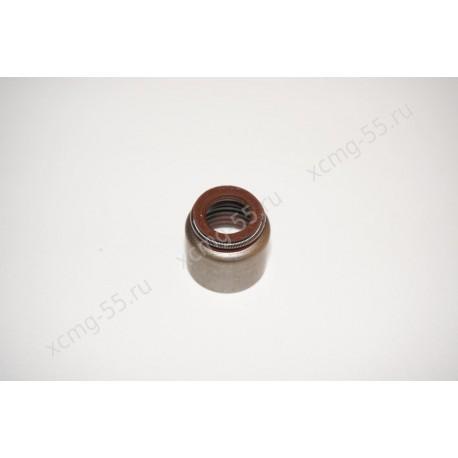 Колпачок маслосъёмный двигателя Yuchai YC6108/YC4108/YC6B125/YC4D80 (ОРИГИНАЛ)