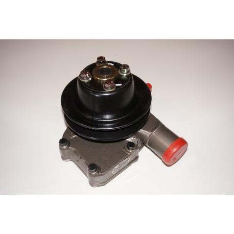 Насос водяной (помпа) для двигателя Yuchai YC6B125 / YC6108