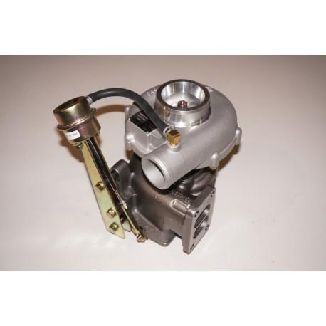 Турбокомпрессор двигателя Yuchai YC6B125/YC6108 (ОРИГИНАЛ)