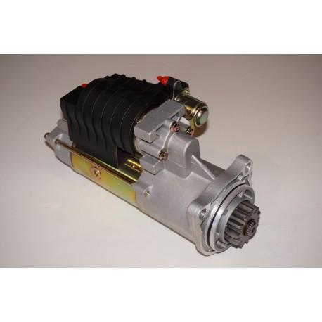 Стартер двигателя Yuchai YC6108/YC6B125 (ОРИГИНАЛ)