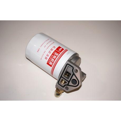 Кронштейн масляного фильтра двигателя Yuchai YC6B125/YC6108 (ОРИГИНАЛ)