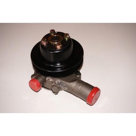 Насос водяной (помпа)двигателя Yuchai YC6B125/YC6108/630 (ОРИГИНАЛ)