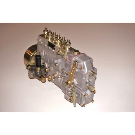 ТНВД (топливный насос высокого давления) двигателя Yuchai YC6108/C6B125 (ОРИГИНАЛ)