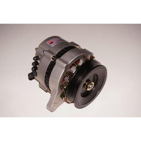 Генератор JFWZ29 двигателя Yuchai YC6B125 / YC6108 (ОРИГИНАЛ)