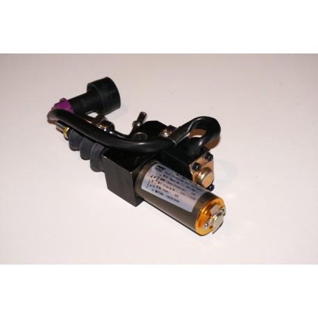 Клапан остановки двигателя Yuchai YC6B125/YC6108 (ОРИГИНАЛ)