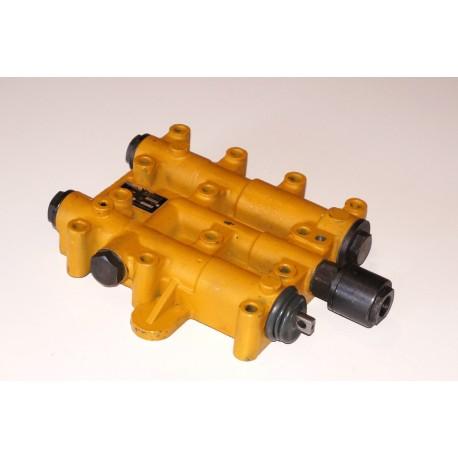 Клапан (распределитель КПП) КПП SDLG, XCMG ZL40/50