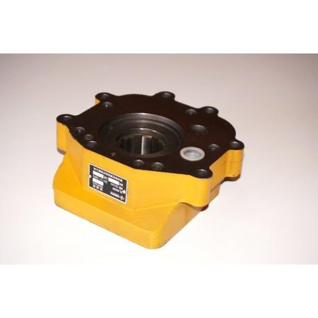 Насос CBG120 КПП XCMG ZL40/50, SDLG (А)