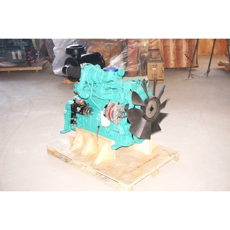 Двигатель Cummins 6BTAA5.9-G2 (ОРИГИНАЛ)