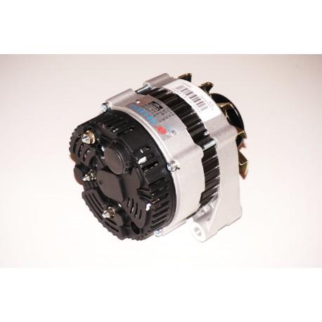 Генератор (клин. ремень) двигателя Weichai WD615
