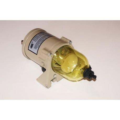 Фильтр топливный сепаратор (влагомаслоотделитель) двигателя Shanghai D9-220 (XCMG LW500F)