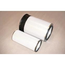 Фильтр воздушный 3250 (SHAANXI)