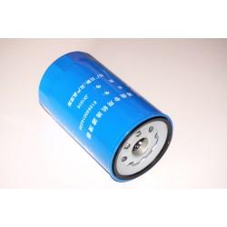Фильтр масляный JX1016 двигателя Sinotruk D12, Weichai WP12