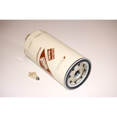 Фильтр топливный грубой очистки (HOWO A7, HOWO, SHAANXI)