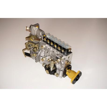 ТНВД BHT6P120R двигателя Weichai WD615.220