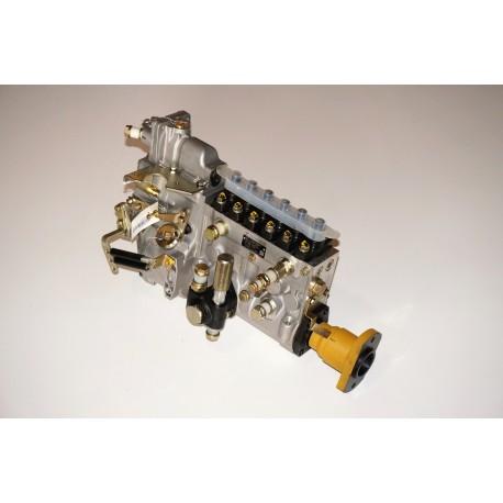 ТНВД BHT6P120R двигателя Weichai WD615.220 (ОРИГИНАЛ)