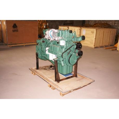 Двигатель FAW CA6DL2-35E Евро-2 350 л/с