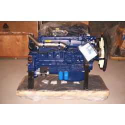 Двигатель Weichai WP10.380E32 Евро-2 380 л/с SHAANXI (ОРИГИНАЛ)