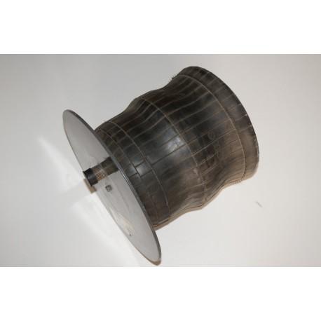 Амортизатор пневматический задней подвески (подушка) HOWO A7