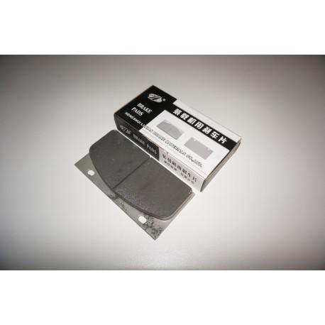 Колодка тормозная (11*21) XCMG/SDLG/SEM