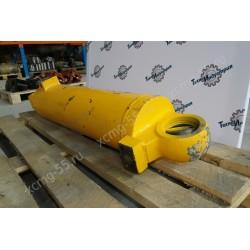 Гидроцилиндр наклона ковша (L тела - 785 мм, d отв - 60 мм) XCMG LW300F