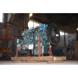 Двигатель Sinotruk WD615.96 Евро-3 371 л.c HOWO (ОРИГИНАЛ)
