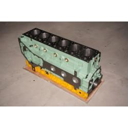Блок цилиндров двигателя Sinotruk WD615 Евро-2 (HUATAI)