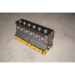 Блок цилиндров двигателя Weichai WD615G220 (HUATAI)