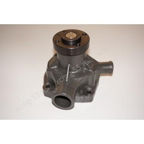 Насос водяной (помпа, 4 болт) двигателя Deutz TD226/TBD226/WP6G/WP4G