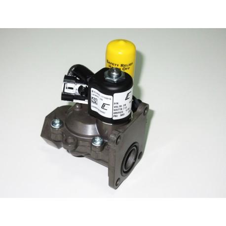 Клапан отсечной низкого давления двигателя Yuchai YC6MK300N-50 (MM70A) (ОРИГИНАЛ)