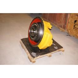 Гидротрансформатор в сборе SHANTUI SD32 (ОРИГИНАЛ)