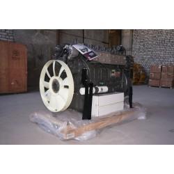 Двигатель Weichai WD615.50 Евро-2 (ОРИГИНАЛ)