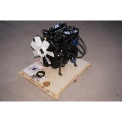 Двигатель Changhai ZN390Q (ОРИГИНАЛ)