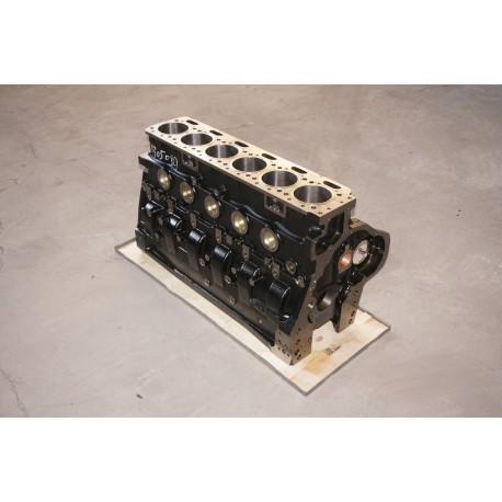 Блок цилиндров двигателя Weichai Deutz WP6G125 (ОРИГИНАЛ)