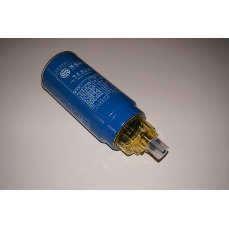 Фильтр топливный грубой очистки без подогрева двигателя Weichai WD615/WD10/WP10