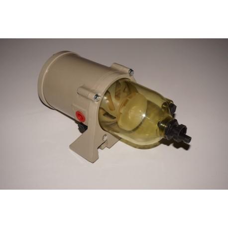 Фильтр топливный сепаратор HOWO