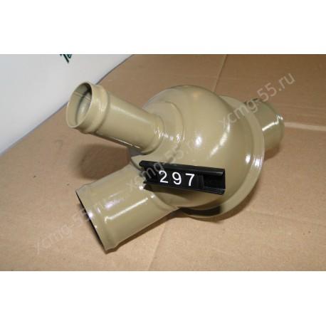 Термостат в сборе (75С) двигателя Deutz TD226